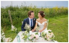 Bre-Pen Farm Wedding Field - available to hire